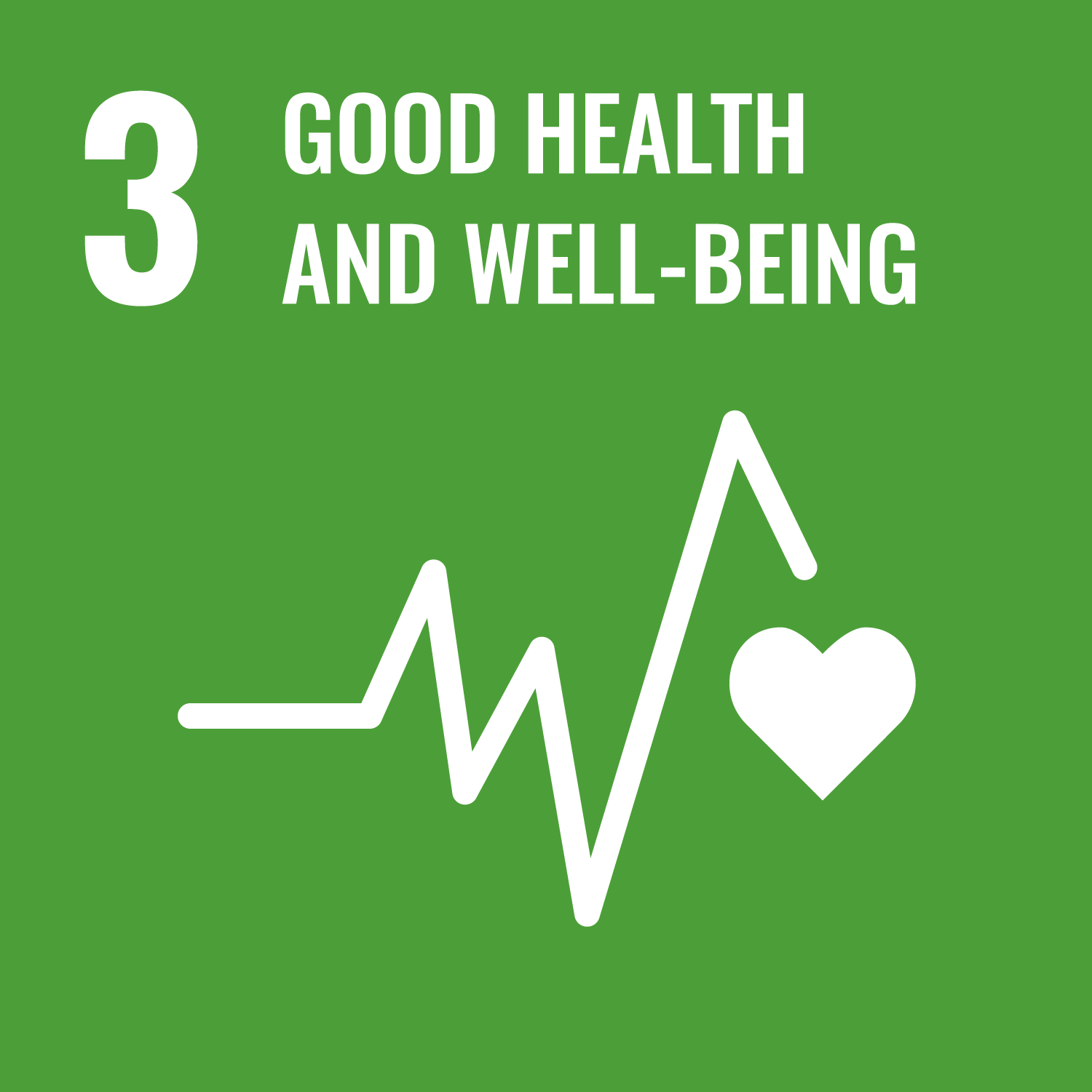 Goal 2 - Good Health and Well-being