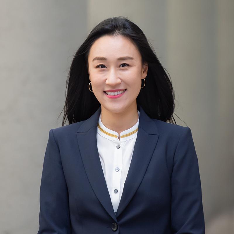 Liz Kang