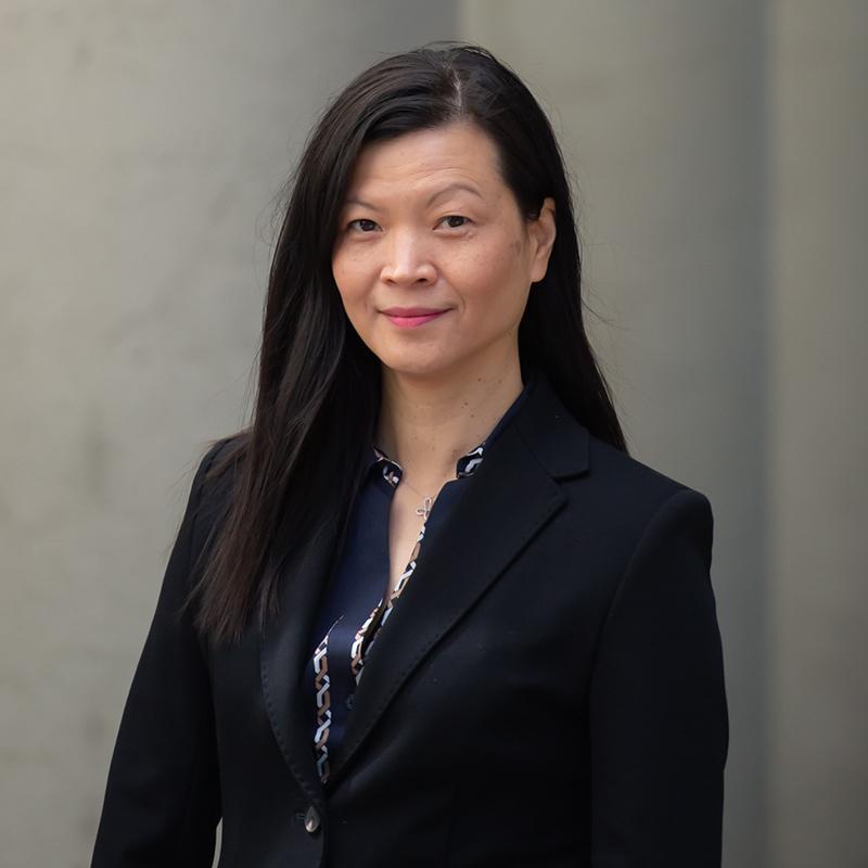 Wendy Cheung